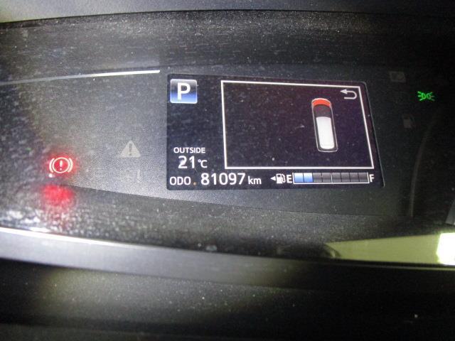 アエラス スマート 4WD フルセグ メモリーナビ DVD再生 バックカメラ 衝突被害軽減システム ETC ドラレコ 両側電動スライド LEDヘッドランプ 乗車定員7人 3列シート ワンオーナー(18枚目)