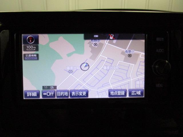 アエラス スマート 4WD フルセグ メモリーナビ DVD再生 バックカメラ 衝突被害軽減システム ETC ドラレコ 両側電動スライド LEDヘッドランプ 乗車定員7人 3列シート ワンオーナー(19枚目)