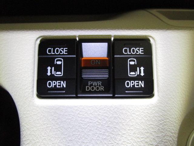 G フルセグ メモリーナビ DVD再生 バックカメラ ETC 両側電動スライド ウオークスルー 乗車定員7人 3列シート アイドリングストップ(9枚目)