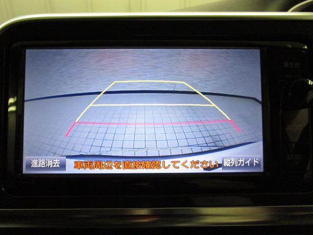 G フルセグ メモリーナビ DVD再生 バックカメラ ETC 両側電動スライド ウオークスルー 乗車定員7人 3列シート アイドリングストップ(19枚目)