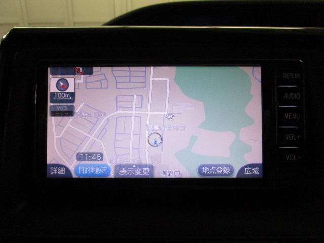 ハイブリッドGi ワンセグ メモリーナビ バックカメラ 衝突被害軽減システム ETC 両側電動スライド LEDヘッドランプ 乗車定員7人 3列シート(18枚目)