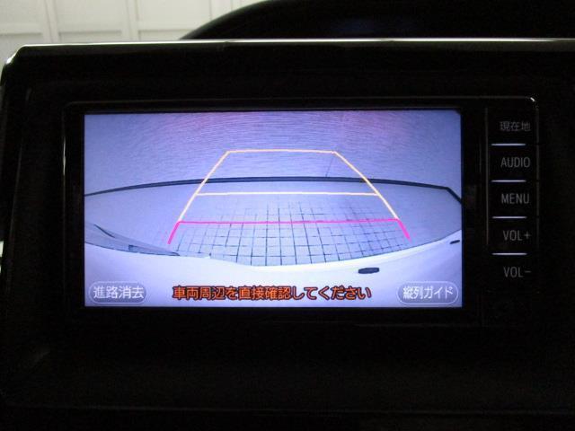 ハイブリッドGi ワンセグ メモリーナビ バックカメラ 衝突被害軽減システム ETC 両側電動スライド LEDヘッドランプ 乗車定員7人 3列シート(19枚目)