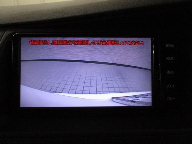 プラタナ ウエルキャブ 福祉車両 フルセグ メモリーナビ DVD再生 バックカメラ ETC 電動スライドドア 乗車定員7人 3列シート(14枚目)