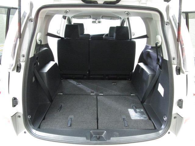 プラタナ ウエルキャブ 福祉車両 フルセグ メモリーナビ DVD再生 バックカメラ ETC 電動スライドドア 乗車定員7人 3列シート(20枚目)