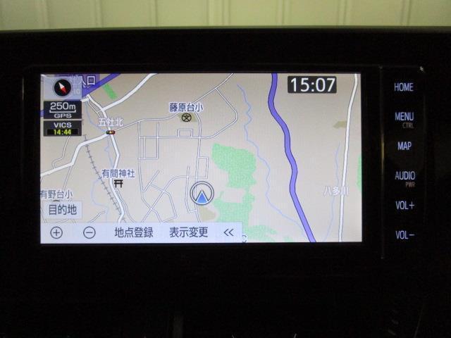 G フルセグ メモリーナビ DVD再生 バックカメラ 衝突被害軽減システム ETC LEDヘッドランプ(18枚目)