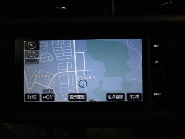 G フルセグ HDDナビ DVD再生 バックカメラ ETC(19枚目)