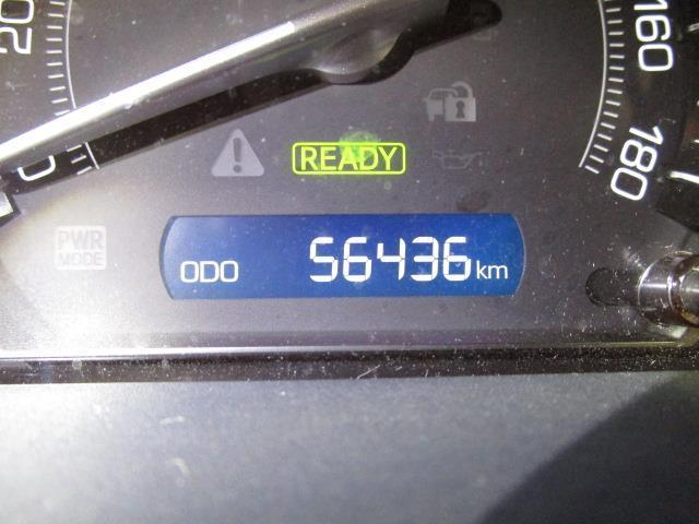 ハイブリッドGi フルセグ メモリーナビ DVD再生 バックカメラ ETC ドラレコ 両側電動スライド LEDヘッドランプ 乗車定員7人 3列シート フルエアロ(17枚目)
