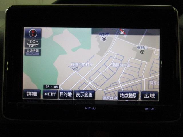 ハイブリッドGi フルセグ メモリーナビ DVD再生 バックカメラ ETC ドラレコ 両側電動スライド LEDヘッドランプ 乗車定員7人 3列シート フルエアロ(18枚目)
