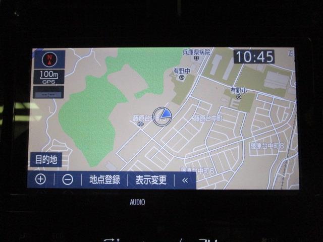S セーフティープラス ツ フルセグ メモリーナビ DVD再生 バックカメラ 衝突被害軽減システム ETC LEDヘッドランプ ワンオーナー(18枚目)