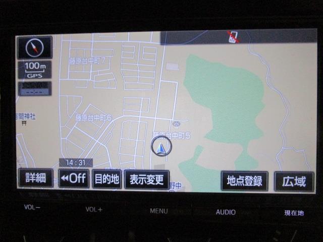 G フルセグ メモリーナビ DVD再生 バックカメラ 衝突被害軽減システム ETC LEDヘッドランプ ワンオーナー(16枚目)
