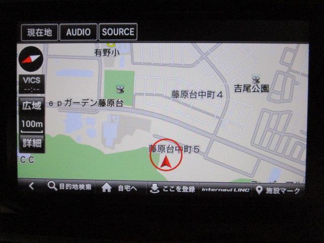 EX ワンセグ メモリーナビ DVD再生 バックカメラ ETC LEDヘッドランプ ワンオーナー(16枚目)