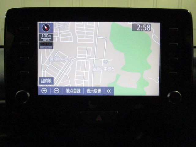 G メモリーナビ DVD再生 バックカメラ 衝突被害軽減システム ワンオーナー(16枚目)