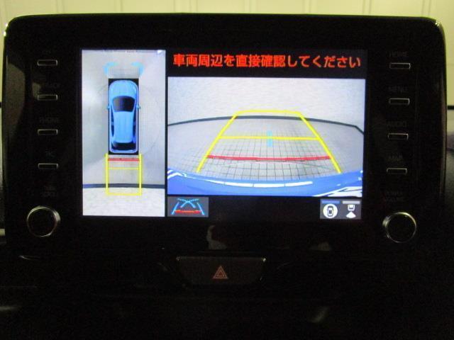 G メモリーナビ DVD再生 バックカメラ 衝突被害軽減システム ワンオーナー(17枚目)