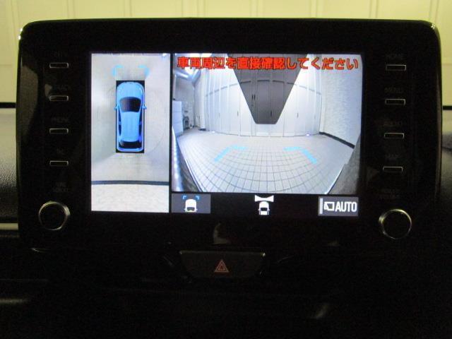 G メモリーナビ DVD再生 バックカメラ 衝突被害軽減システム ワンオーナー(18枚目)