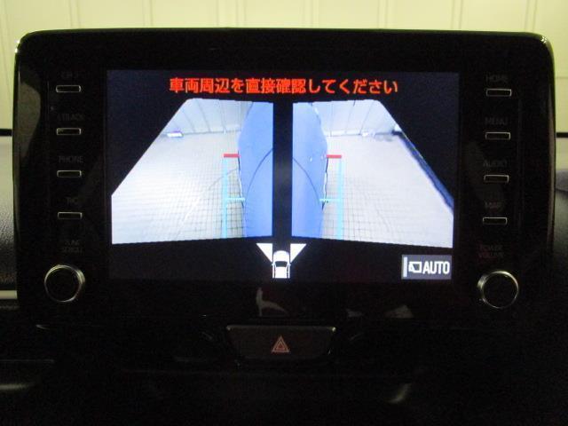 G メモリーナビ DVD再生 バックカメラ 衝突被害軽減システム ワンオーナー(19枚目)