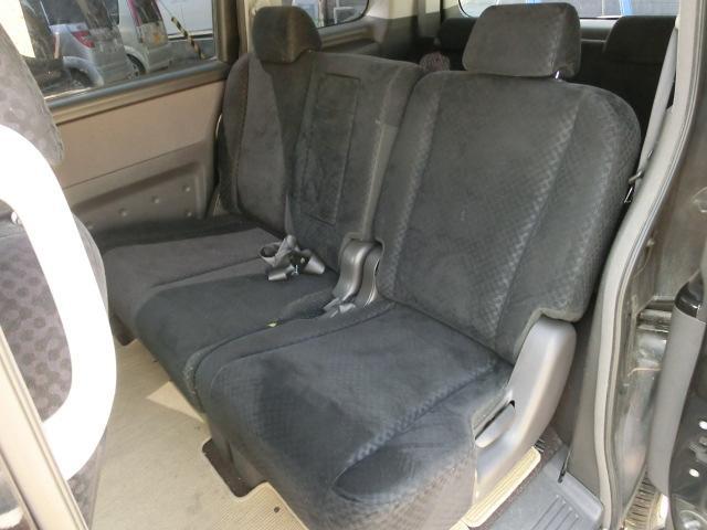 ホンダ ステップワゴン G フルエアロ パワスラ 外品アルミ HIDヘッドライト