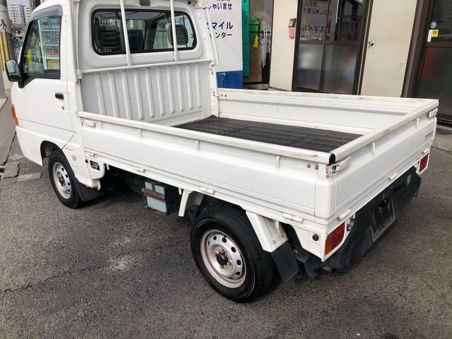 「スバル」「サンバートラック」「トラック」「大阪府」の中古車5