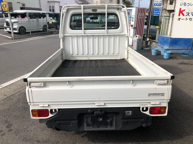 「スバル」「サンバートラック」「トラック」「大阪府」の中古車6