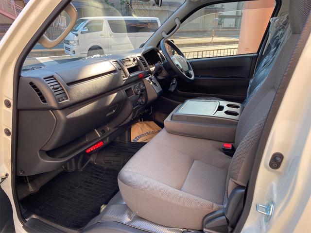 ロングDX GLパッケージ 登録済み未使用車 保証継承あり(14枚目)