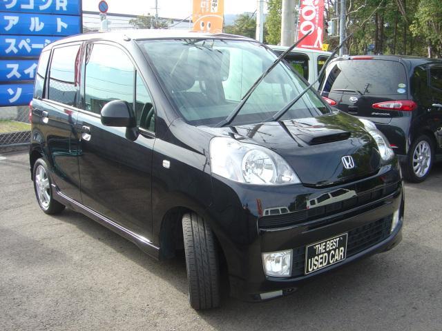 「ホンダ」「ライフ」「コンパクトカー」「和歌山県」の中古車6