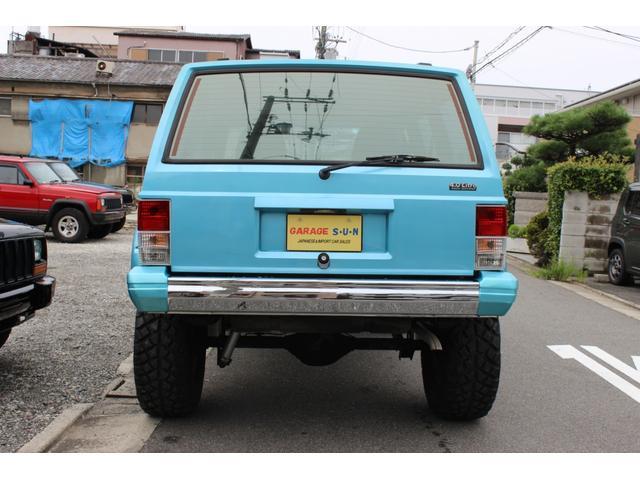 「その他」「ジープチェロキー」「SUV・クロカン」「大阪府」の中古車3