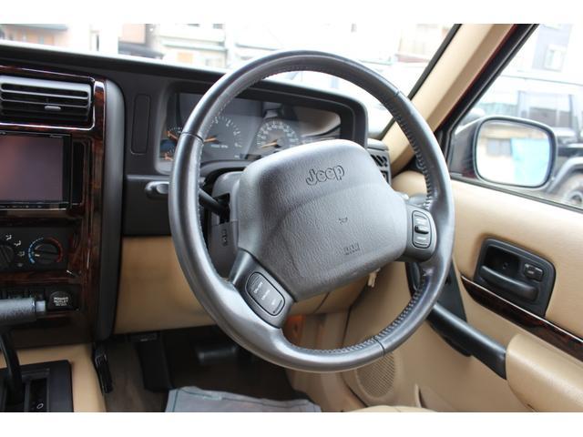 「その他」「クライスラージープ チェロキー」「SUV・クロカン」「大阪府」の中古車21
