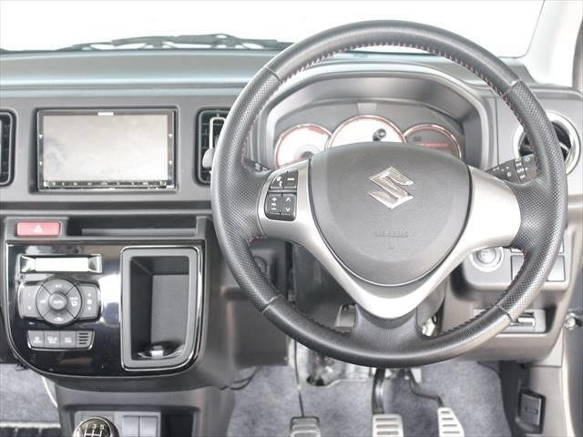 スズキ アルトワークス ベースグレード 4WD MT フルセグナビ