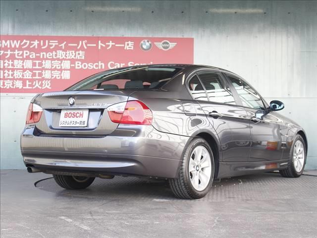 BMW BMW 320i 社外ナビ バックカメラ