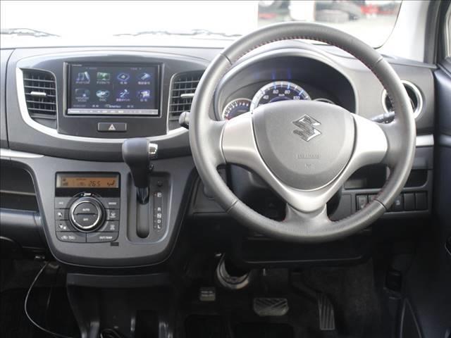 スズキ ワゴンR 20周年記念車 フルセグナビ HID RBS