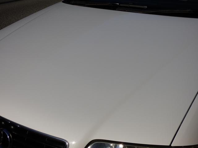 アウディ アウディ オールロードクワトロ 2.7T SV アイビスホワイト Tベルト交換