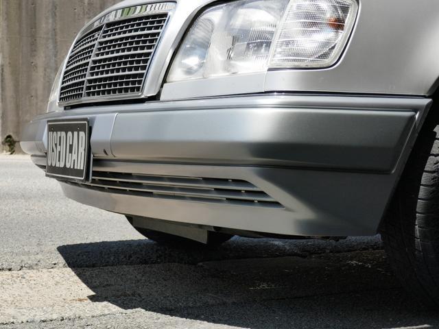 E300 ターボDステーションワゴン(3枚目)