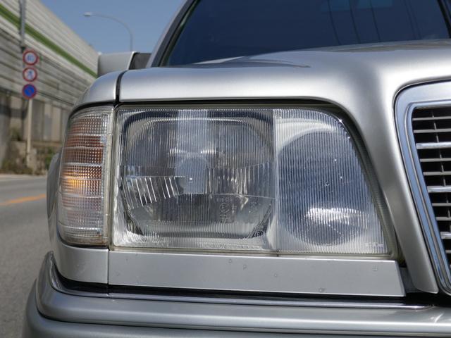 E300 ターボDステーションワゴン(11枚目)