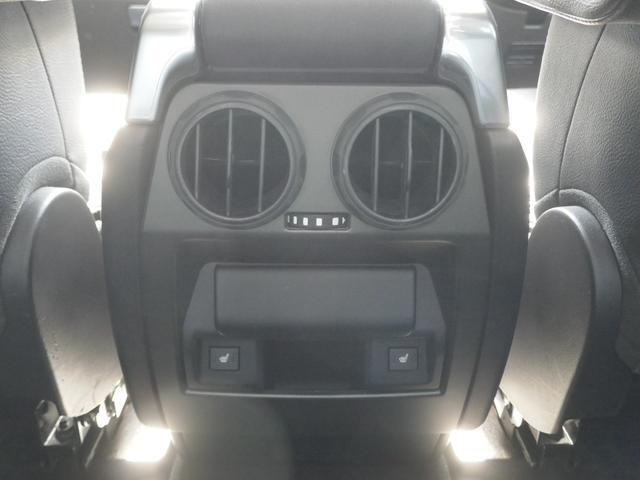 SE 黒革 7人乗り スマートキー エアサスコンプレッサー新品(52枚目)