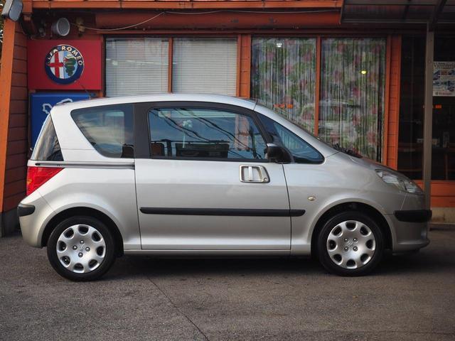 「プジョー」「プジョー 1007」「ミニバン・ワンボックス」「滋賀県」の中古車4