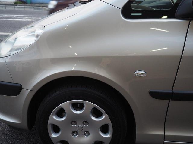 「プジョー」「プジョー 1007」「ミニバン・ワンボックス」「滋賀県」の中古車35