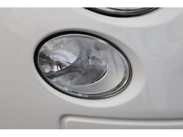 「フィアット」「500(チンクエチェント)」「コンパクトカー」「滋賀県」の中古車20