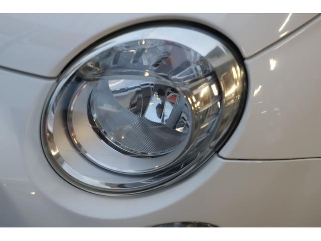 「フィアット」「500(チンクエチェント)」「コンパクトカー」「滋賀県」の中古車22