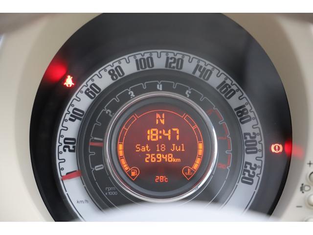 「フィアット」「500(チンクエチェント)」「コンパクトカー」「滋賀県」の中古車32