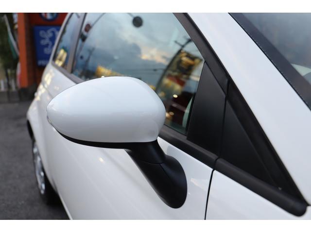 「フィアット」「500(チンクエチェント)」「コンパクトカー」「滋賀県」の中古車58