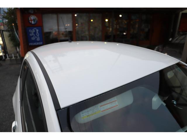 「フィアット」「500(チンクエチェント)」「コンパクトカー」「滋賀県」の中古車63