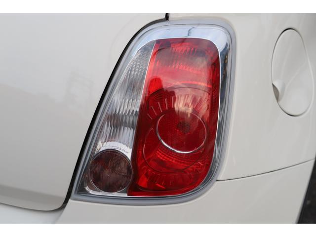 「フィアット」「500(チンクエチェント)」「コンパクトカー」「滋賀県」の中古車68