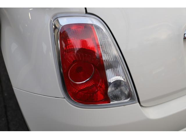 「フィアット」「500(チンクエチェント)」「コンパクトカー」「滋賀県」の中古車69