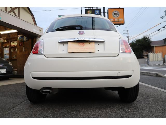 「フィアット」「500(チンクエチェント)」「コンパクトカー」「滋賀県」の中古車76