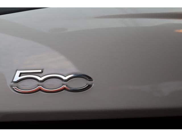 「フィアット」「500(チンクエチェント)」「コンパクトカー」「滋賀県」の中古車80