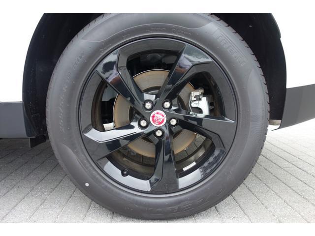 「ジャガー」「ジャガー Fペース」「SUV・クロカン」「兵庫県」の中古車20