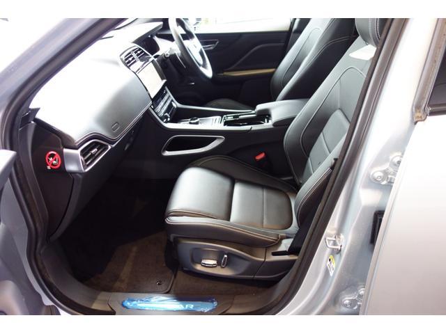 「ジャガー」「ジャガー Fペース」「SUV・クロカン」「兵庫県」の中古車13