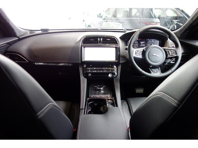 「ジャガー」「ジャガー Fペース」「SUV・クロカン」「兵庫県」の中古車15