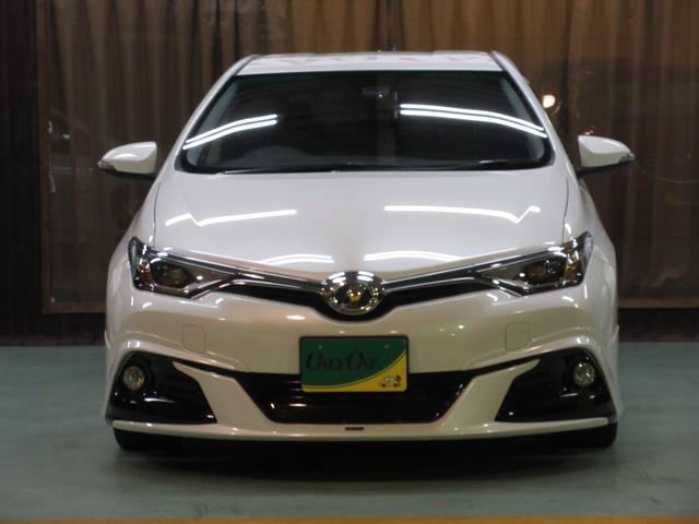 「トヨタ」「オーリス」「コンパクトカー」「兵庫県」の中古車21