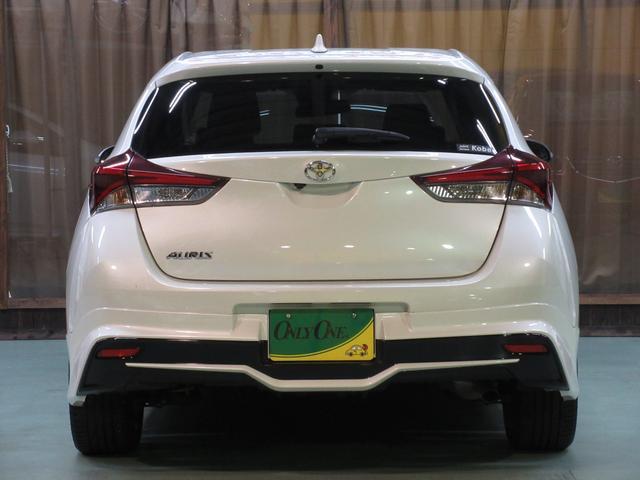 「トヨタ」「オーリス」「コンパクトカー」「兵庫県」の中古車24
