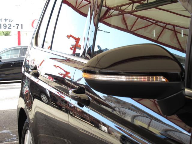 TSI ハイライン 衝突軽減ブレーキ アダプティブクルコン レーンキープアシスト アクティブボンネット LEDライト 17AW スマートキー 前後シートヒーター Discover Proナビ 地デジ Bカメラ(31枚目)
